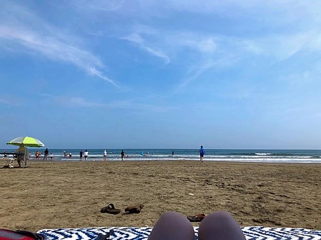 Beach Day♪