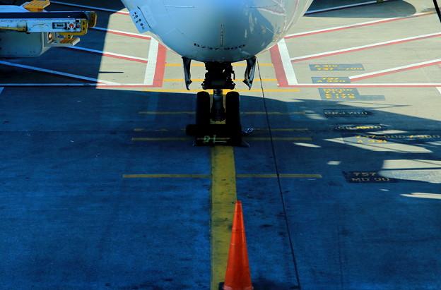 第137回モノコン 飛行機用目盛り