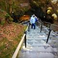 Photos: 溶岩洞窟