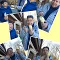 Photos: とうもろこしアイスクリーム。。