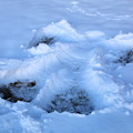 Photos: Snow angel...2
