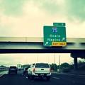 Photos: I-75