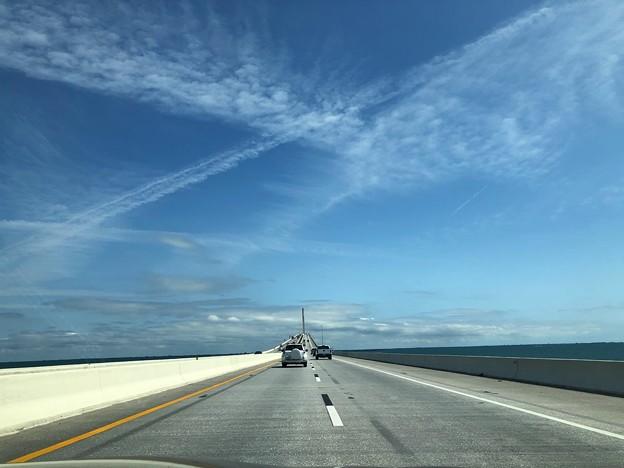 Photos: Sunshine Skyway Bridge