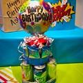 Photos: Happy Birthday♪