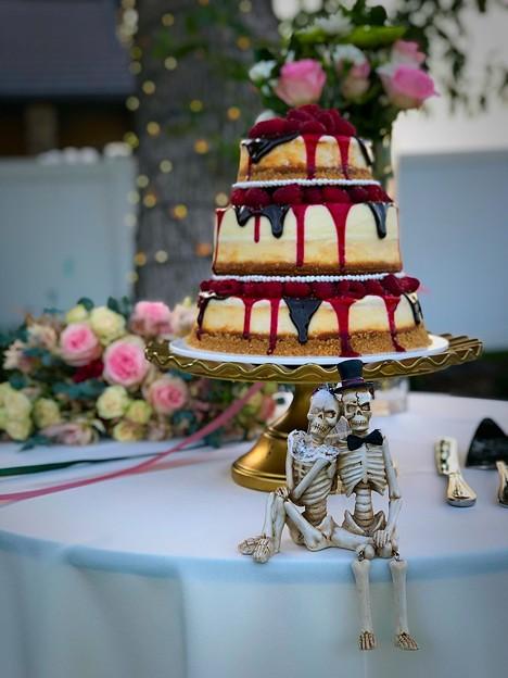 Wedding Cake♪