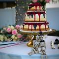 Photos: Wedding Cake♪
