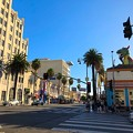 Photos: Hollywood Blvd and Highland Ave