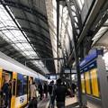 Photos: Amsterdam Centraal