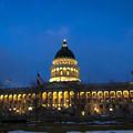Photos: Utah State Capitol