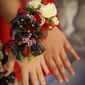 Photos: corsage