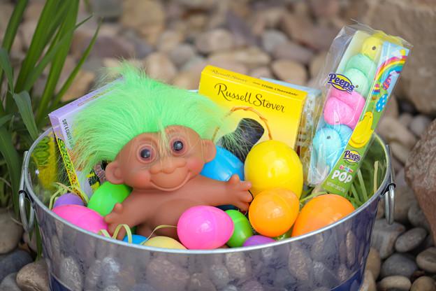 モノコン番外編。。 Happy Easter♪