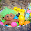 Photos: モノコン番外編。。 Happy Easter♪