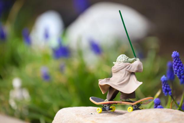 第146回モノコン Master Yoda