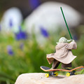Photos: 第146回モノコン Master Yoda