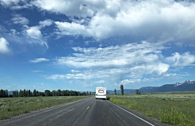 Jackson Wyoming