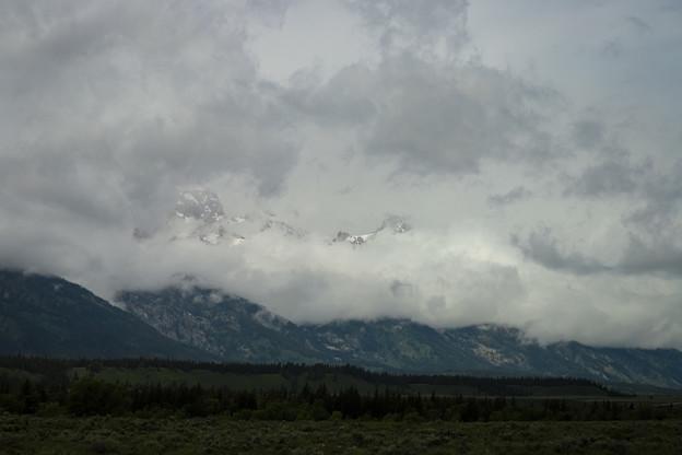 Day 2…雨