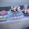 Photos: Driving by Baby Shower