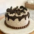 Photos: Cookies-and-Cream Cake