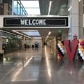Photos: WELCOME。。。High School Entrance Hall