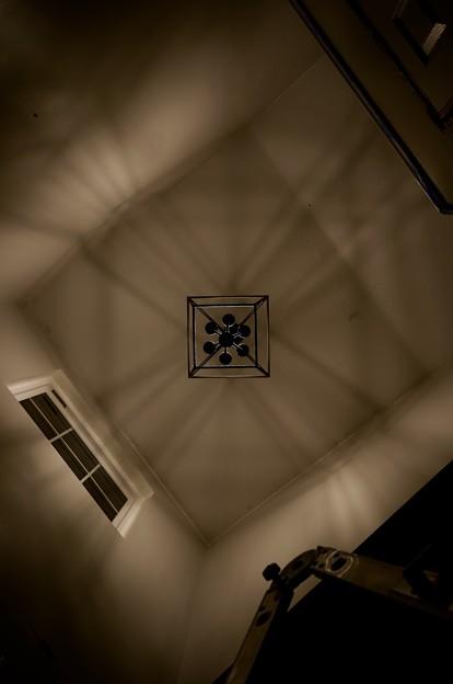Photos: 第148回モノコン Caged Chandelier