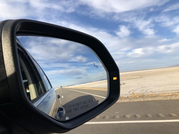 ドライブ行こう~♪