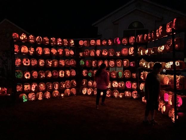 Halloween Night…2