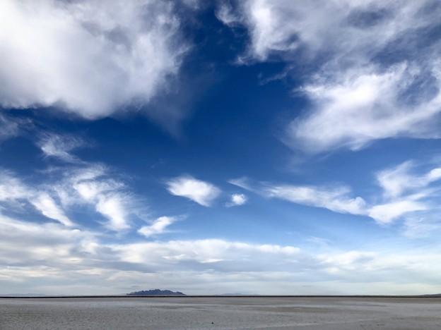 Great Salt Lake Desert