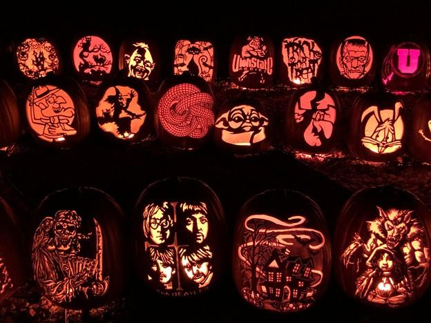 Halloween Night…5