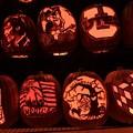 Photos: Halloween Night…6