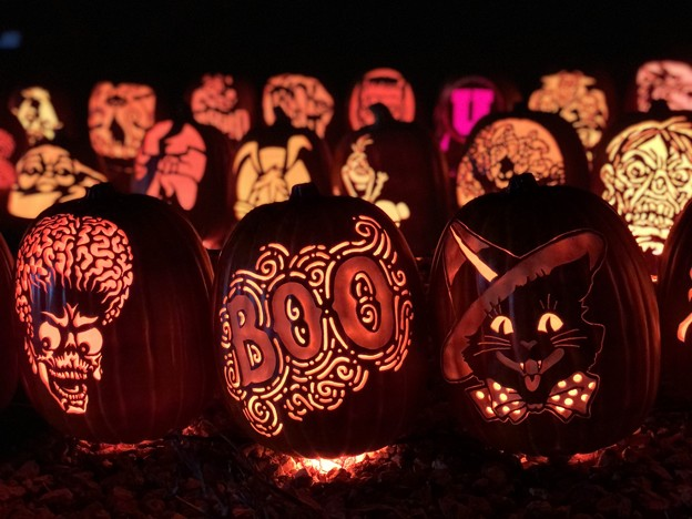 Halloween Night…7