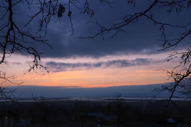 Sunset 2021... #1