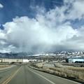 Photos: 土曜日の空模様。。5