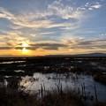 Photos: Sunset…1-6-21