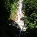 写真: 篠沢大滝(四丈ノ滝)