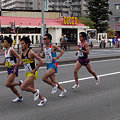 Photos: 09'仙台ハーフマラソン5