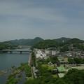 犬山城からのパノラマ その2