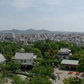犬山城からのパノラマ その3