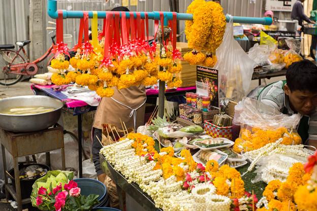 写真: タイ・Thai
