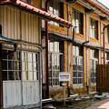 写真: 町ぶら 群馬県富岡製糸場