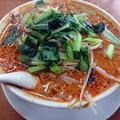 写真: 担々麺1