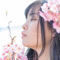 写真: 藍色_20180304-21