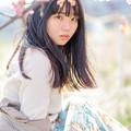 写真: 藍色_20180304-22
