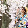 Photos: 咲羅レイン_20190407-11