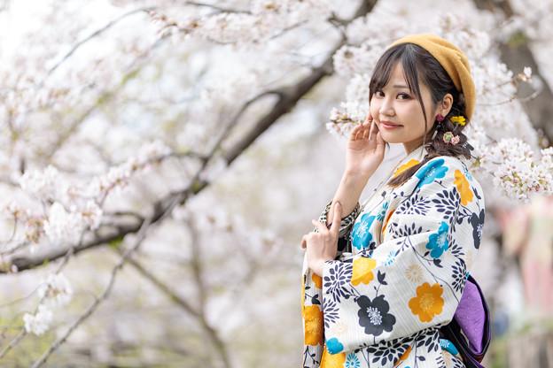Photos: 咲羅レイン_20190407-18