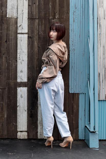Photos: 七草セリ_20200905-5