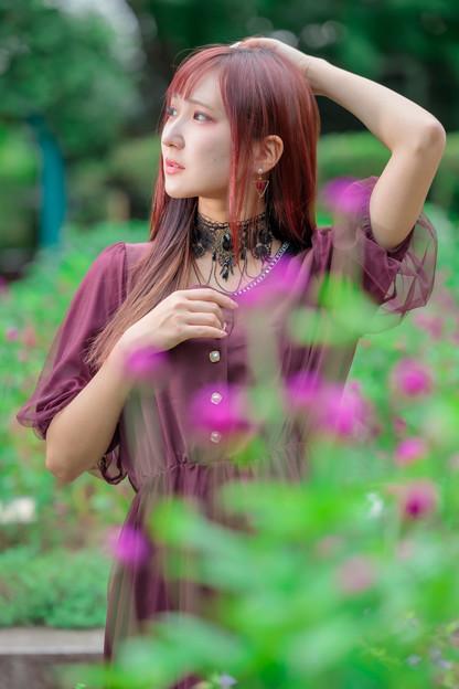 Photos: 月野むん_2020922-19
