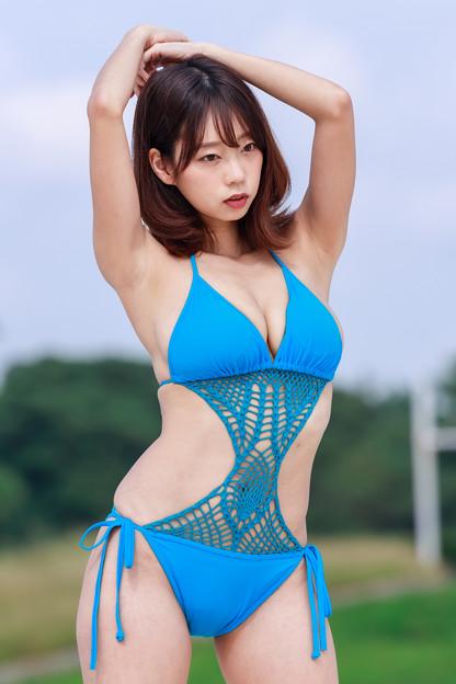 Photos: 青山ひかる_20201004-19