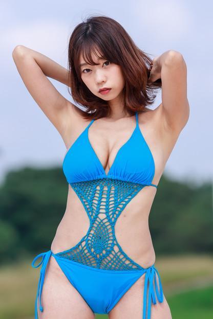 Photos: 青山ひかる_20201004-22