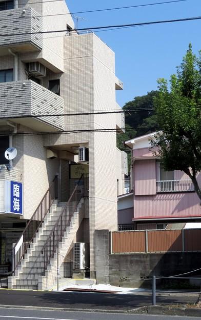 12 横浜市磯子消防団 第四分団第1班 火の見櫓