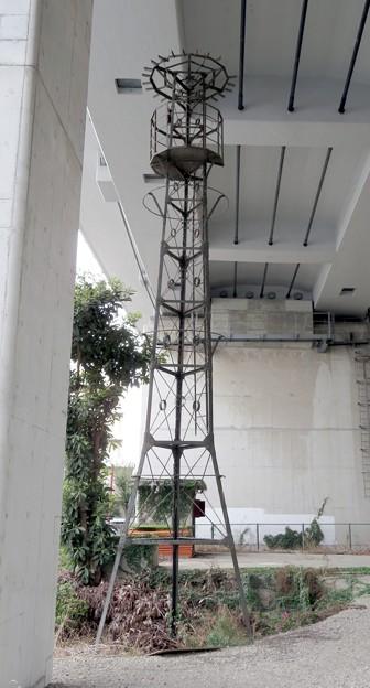 99 川崎市消防局 野川倉庫